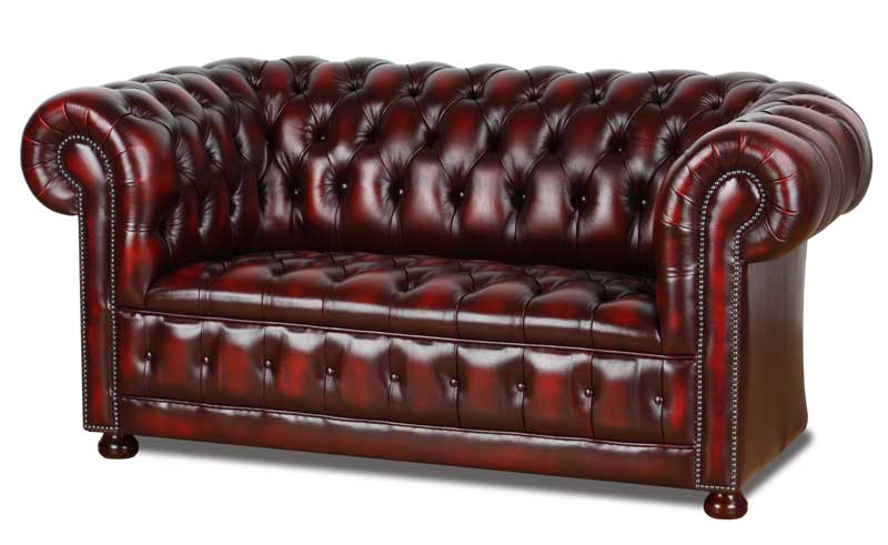 Chesterfield Sofa Deluxe