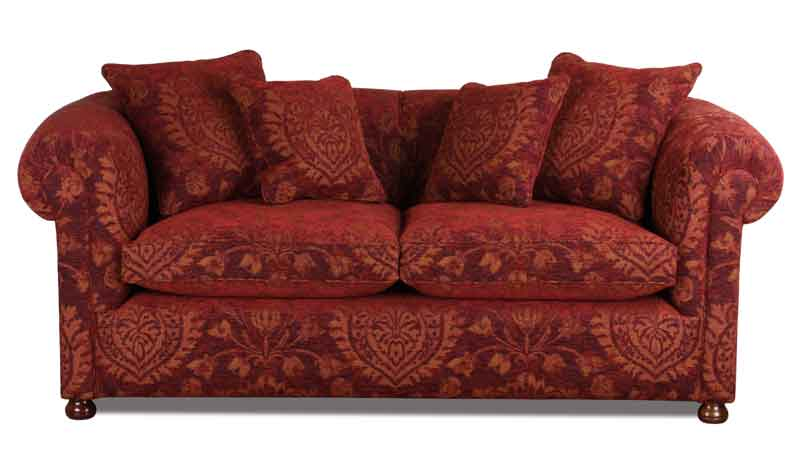 Wellington Couch Melbury