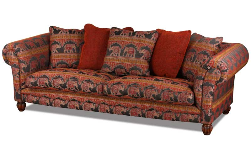 Woodstock Sofa